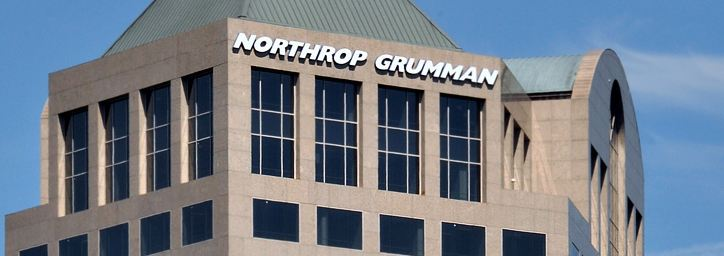Northrop Grumman  Headquarters address