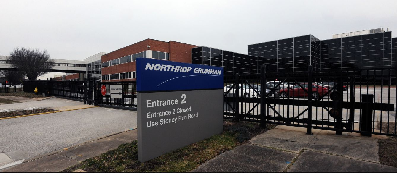 Northrop Grumman  Headquarters guide