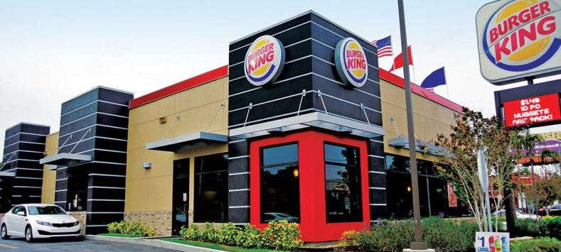 burger king headquarters