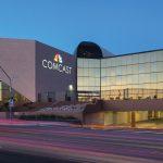 comcast headquarters guide