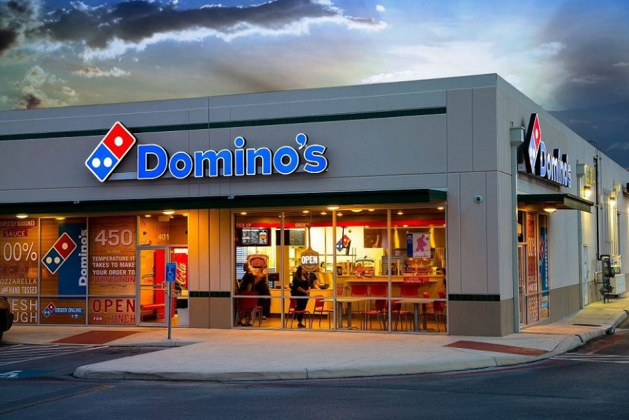 Domino's Pizza Headquarters Address & Corporate Office Number