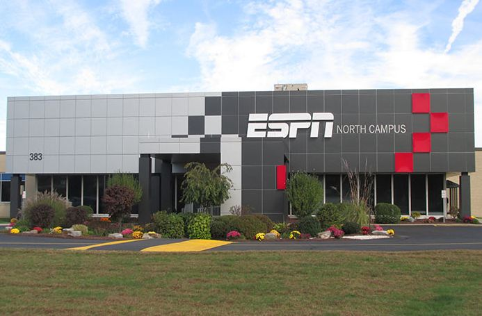 espn headquarters address