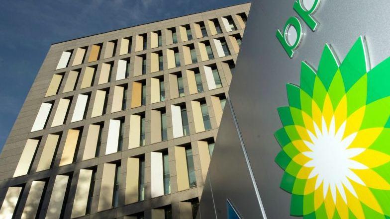 BP Headquarters info
