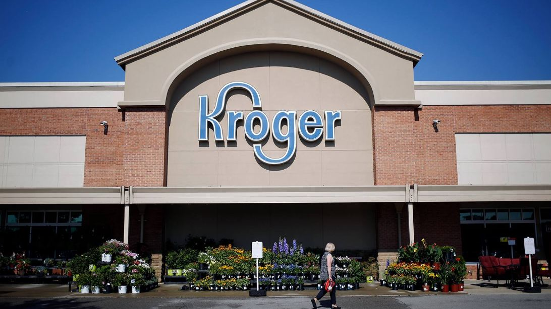 Kroger Headquarters info