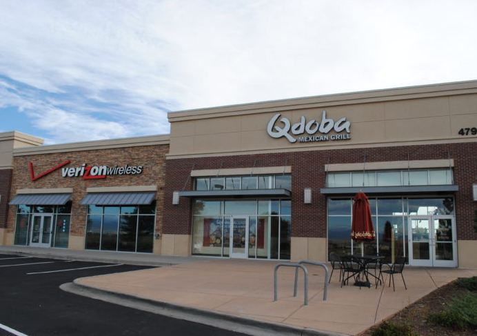 QDOBA Headquarters address