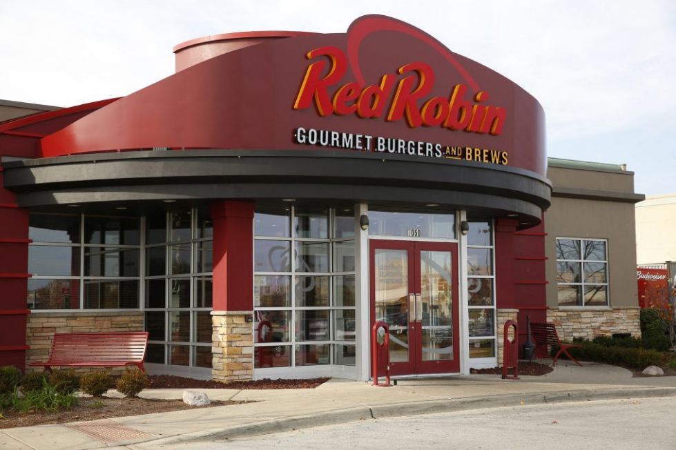 red robin headquarters info