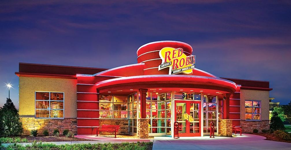 red robin headquarters